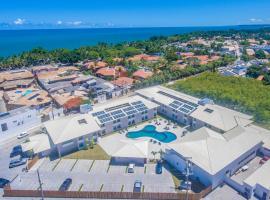 SunBahia Praia Hotel, hotel in Porto Seguro
