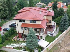Guest House Alina, пансион със закуска в София