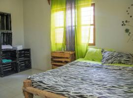 Paje place, homestay in Zanzibar City