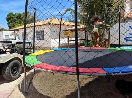 Brasil-Kite, holiday home in Paracuru