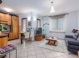 Apartment Roberto Punta, luxury hotel in Poreč