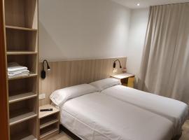 Hostal Conde Güell, hotel in Barcelona