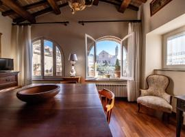 Casa Spagnoli, apartment in Assisi