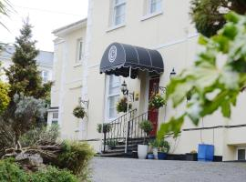 The Cleveland, hotel near Torquay Magistrates Court, Torquay
