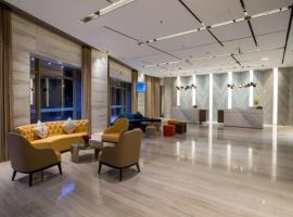 Ramada Encore by Wyndham Guangzhou South, hotel near Guangzhou South Train Station, Guangzhou