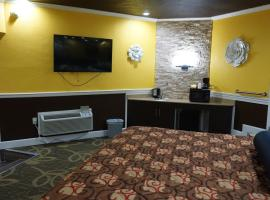Inn of the Dove, Hotel in Cherry Hill