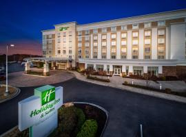 Holiday Inn Hotel & Suites Memphis-Wolfchase Galleria, Hotel in Memphis