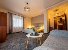 Willa Natasza – hotel w pobliżu miejsca Wyciąg narciarski Wisla Nowa Osada w Wiśle