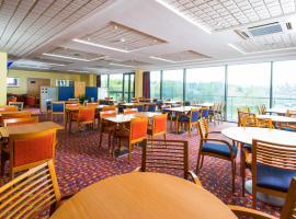 Holiday Inn Express Bradford City Centre, hotel near Huddersfield Golf Club, Bradford