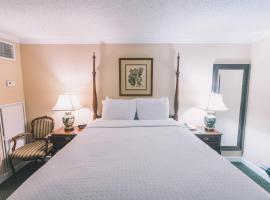 Governors Inn Hotel, hotel in Tallahassee