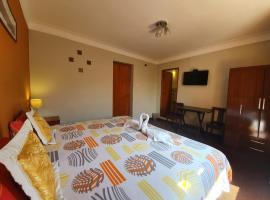 La Escala Guest House, hotel near Wanchaq Train station, Cusco