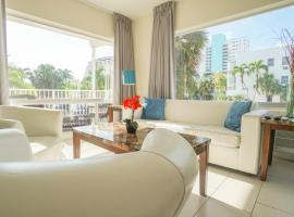Soleado Hotel, serviced apartment in Fort Lauderdale