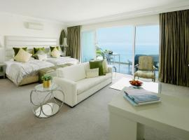 The Clarendon - Bantry Bay, five-star hotel in Cape Town