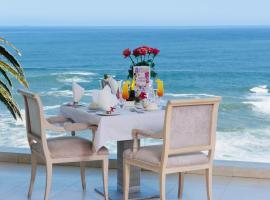 The Clarendon - Bantry Bay, hotel na Cidade do Cabo