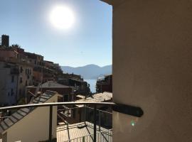 La Polena Camere Vernazza - Carattino Apartment, hotel in Vernazza