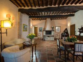 Camere Dentro Il Castello, hotel in Monteriggioni