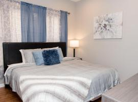 Amazing Stay at Exquisite 2BR apartment with Self Check-in, Near Downtown, vacation rental in Chicago