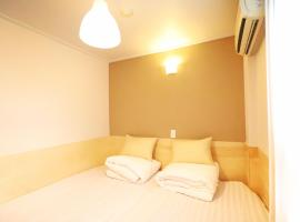 Myeongdong Lemon Guesthouse, hostel in Seoul
