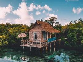 Noguna homestay, hotel in Honiara