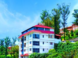 Lumino Dwellings, hotel in Munnar