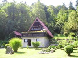 Holiday house with a parking space Gusti Laz, Gorski kotar - 17993, room in Delnice
