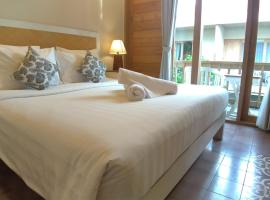 Jukung Guest House, hotel in Sanur