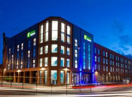 Holiday Inn Express - Barrow-in-Furness, hotel in Barrow in Furness