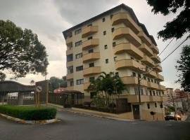 Ap Veneza, apartamento em Serra Negra
