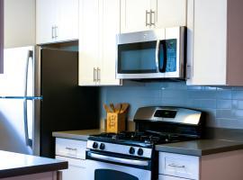 Superb 1BD DTLA Suite, apartment in Los Angeles