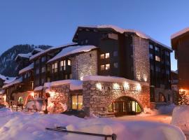 Hôtel l'Aigle des Neiges, Hotel in Val-d'Isère