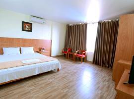 깟바에 위치한 호텔 Cat Ba Rainbow Travel & Hotel