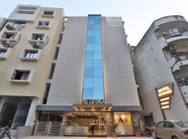 HOTEL LE GRAND, hotel in Surat