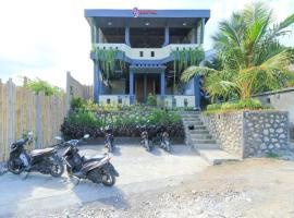 Hostel Bukit Sangcure, hostel in Nusa Penida