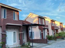 Radja Daily Rent House, homestay in Mataram
