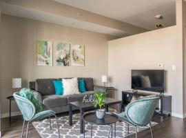 Apts near Riverwalk Trails with Balcony by Frontdesk, apartment in Des Moines