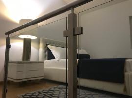 CASA DO BECCO - Experiences and Traditions, apartamento em Évora