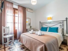 Hostal Veronica Centro, habitación en casa particular en Granada