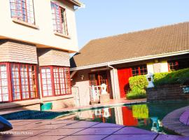 The Valley Guest House and Conferencing, hotel in Pietermaritzburg