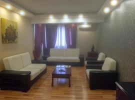 LİFE HOTEL, ξενοδοχείο στην Κερύνεια