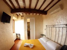 Primavera Mini Hotel, hotel in Perugia