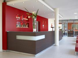 Qualitel Wilnsdorf, Hotel in Wilnsdorf