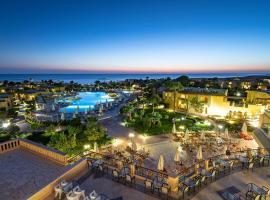 The Three Corners Fayrouz Plaza Beach Resort, hotel v destinaci Marsa Alam