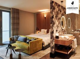 WunnersWat Verl, hotel in Verl