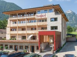 Hotel Garni Berghof, Hotel in Pertisau