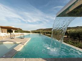 Borgo Giallonardo Wine Relais, hotel a Realmonte