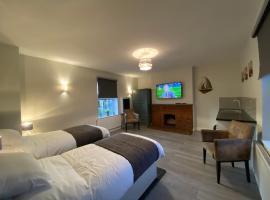 The Fordham Inn, apartment in Sharnbrook