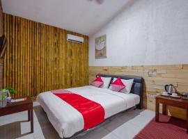 OYO 2380 Alea Guesthouse, hotel near Borobudur Temple, Borobudur