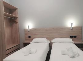 Miu Hotel, hôtel à Milan près de: Stade San Siro