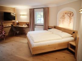 Gasthof Schorn, Hotel in der Nähe von: Untersbergbahn, Sankt Leonhard