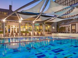 Holiday Inn Kuwait Al Thuraya City, an IHG hotel, hotel in Kuwait